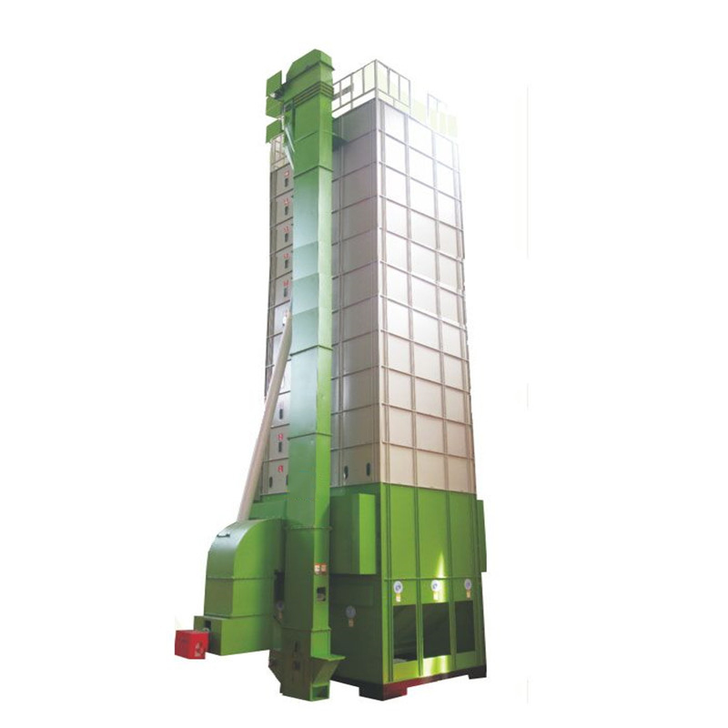 5HPX-15 Grain Dryer