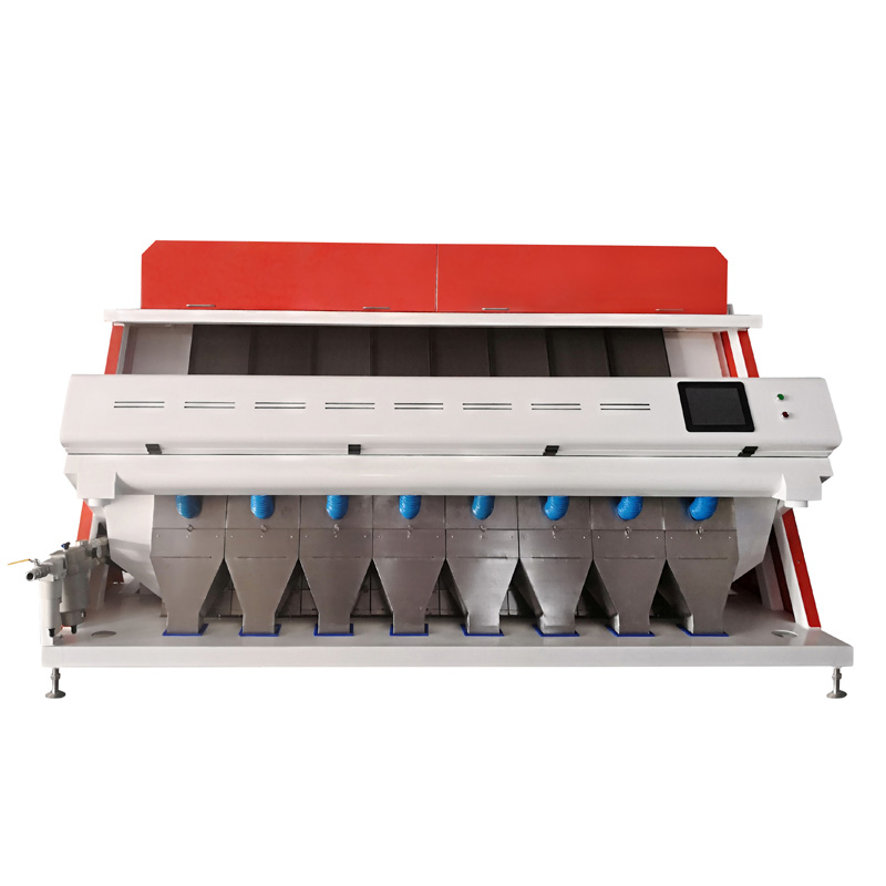 Arabic coffee bean color sorter