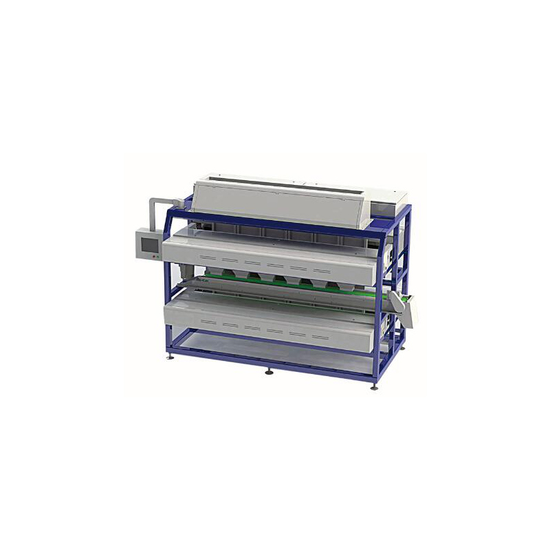 Minerals/Ore/Sand/Powder color sorter machine