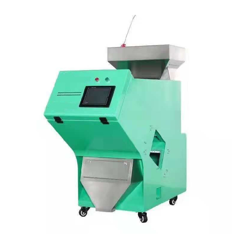 Mini optical Color Sorter Machine