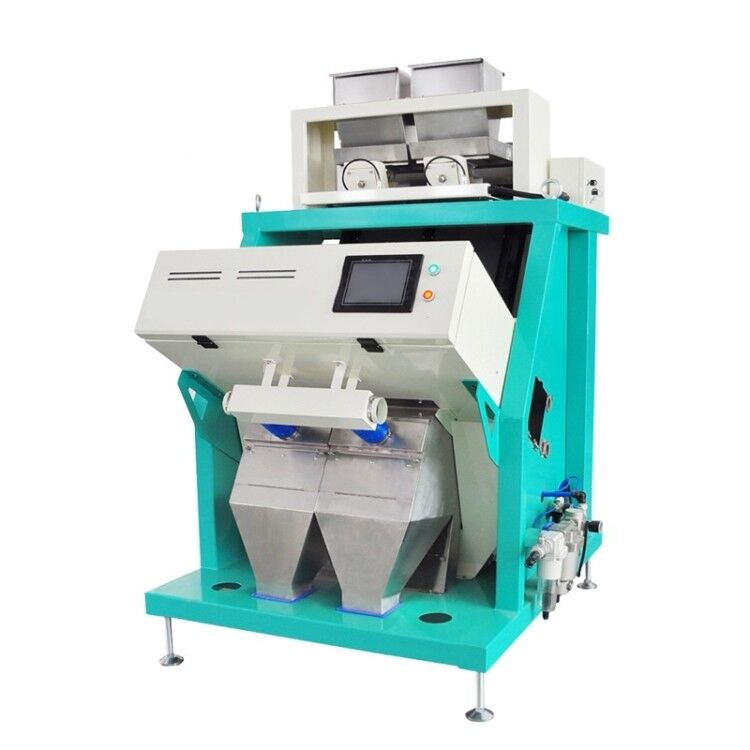 RGB Multifuction color sorter